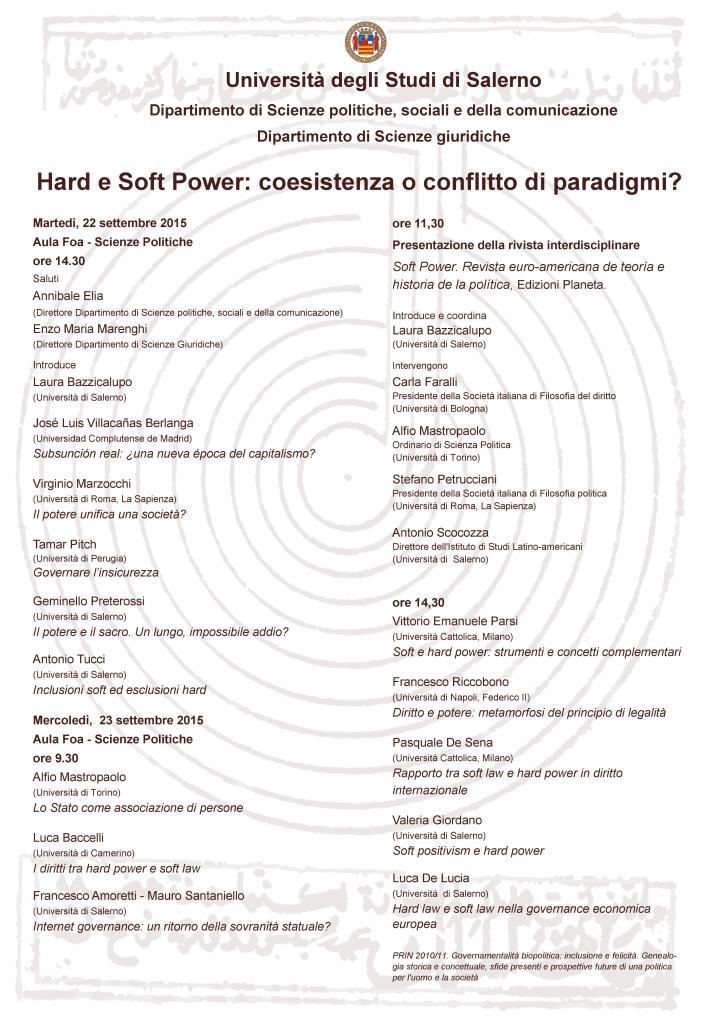 Conference September 2015