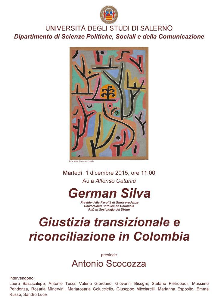 Silva manifesto