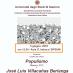 Seminario a partire dal volume Populismo (Mimesis, 2017) di José Luis Villacañas Berlanga
