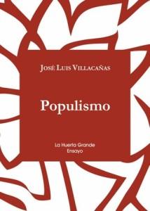 Villacanas Populismo